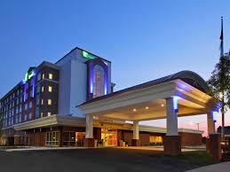 Comfort Inn Augusta Ga Holiday Inn Express Augusta Downtown Hotel By Ihg