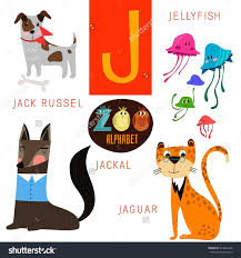 animals that start with the letter jbest business template best
