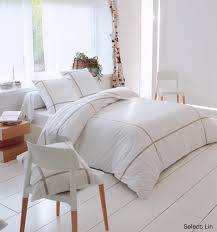 linge lit lin nouvelle collection linge de lit sur le fil de charline n 3 3 le