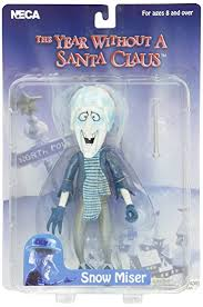 the year without a santa claus snow miser