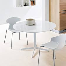 modern white round dining table small oval dining table round breakfast table set small glass with