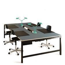 Bench Desking Studio Bench Desk Albion Studio Desking Apres Furniture
