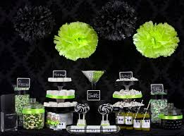 Black And White Candy Buffet Ideas by 33 Best Candy In Black And White Images On Pinterest Candy