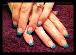 summer acrylic nails chic nail styles