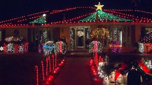 christmas lights arlington tx welcome to texas interlochen christmas display comes to life cbs