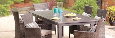 Frontgate Patio Furniture Clearance by Patio Interesting Outdoor Furniture At Home Depot Metal Patio