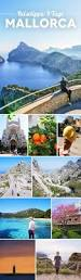 Mallorca Spain Map by 10 Days In Mallorca Inspirational Travel Itineraries Spain