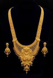 gold jewelry designs necklace images Kalyanakalp jewellery jpg