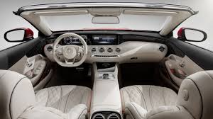 maybach car mercedes benz mercedes maybach s650 cabriolet revealed cars co za