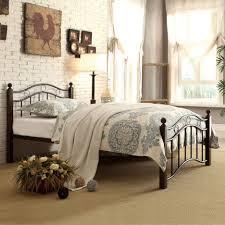 bed frames bed frames queen king size platform bed frame queen