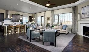 richmond american home gallery design center discover the ranch style daniel floor plan richmond american homes