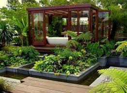 to get more detailed information about this simple backyard