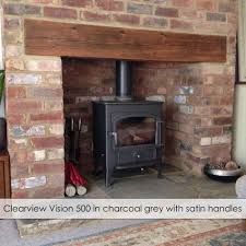 wood stove in fireplace opening xqjninfo