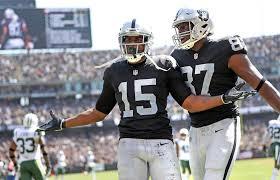 Raiders Flag Football Raiders U0027likely U0027 To Play In Oakland Through 2020 Coliseum