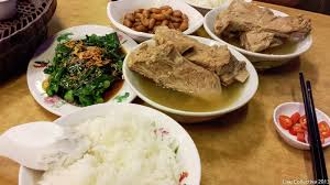 Teh Wmp song fa bak kut teh review delicious and value for money live