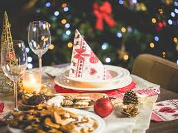 christmas day dinner table games hotel derby special offers the stuart hotel