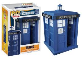 Doctor Who Home Decor by Doctor Who Tardis 6 Funko Pop Television Amazon Co Uk Toys