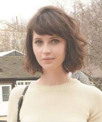 side pictures of bob haircuts 15 best collection of bob haircuts with side bangs