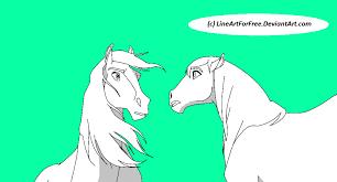 spirit horse base 92