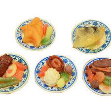 cuisine miniature fridge magnet handmade cuisine miniature by artistic home