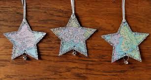 around the world ornaments adirondack