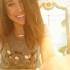 Name Bar Necklace Gold Engraved Gold Bar Necklace Kardashians Meghan Markle Be