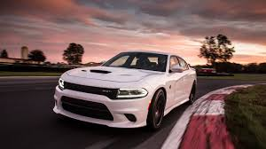hellcat charger the 707 hp dodge charger srt hellcat is nuclear overkill the drive