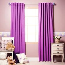 curtains with pom poms tassel blackout curtains for guys room
