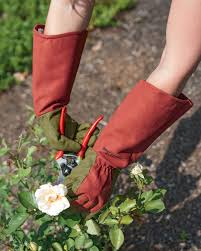 rose gloves for pruning and gardening gardeners com