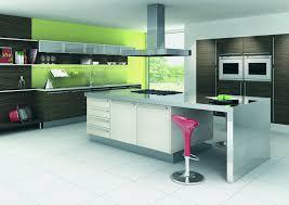 cuisine moderne ilot meuble ilot central cuisine élégant s de cuisine de cuisine