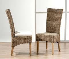 dining decoration ergonomic wicker dining room chairs dining
