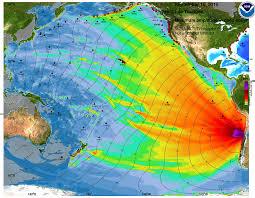 Earthquake World Map by The Trembling Earth Agu Blogosphere