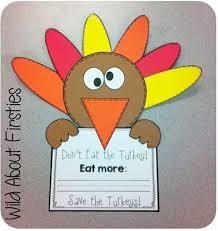 best 25 kindergarten thanksgiving ideas on