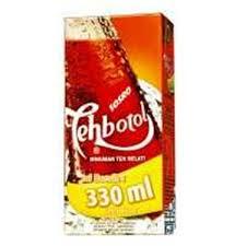Teh Botol Sosro Kemasan Karton jual teh botol sosro oleh ud sinar jaya mandiri di kota batu