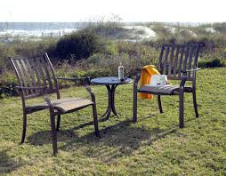 Cast Aluminum Patio Tables Covington Patio Furniture Cast Aluminum Outdoor Clearance