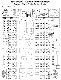 boston flower u0026 garden show floor plan