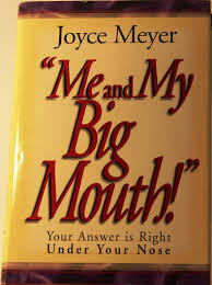 me and my big mouth joyce meyer 9780739403129 amazon com books