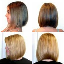 beveled a line bobs hair pinterest bobs hair style and haircuts