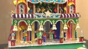 university of dayton nativity sets evoke longing for home youtube