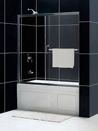 Half Shower Doors Half Shower Door Sliding Shower Screens Half Glass Shower Door