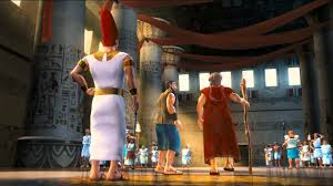 the ten commandments 2009 bible animated movie hd youtube