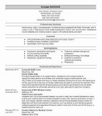 Hha Resume Best Home Health Aide Resume Example Livecareer