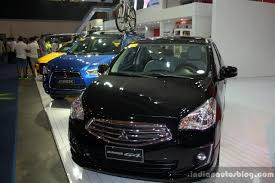 Mitsubishi At The Philippines Motor Show 2014 Live