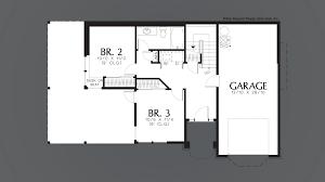 mascord house plan 2193 the sullivann