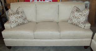 Sofa King Furniture by Barnett Furniture King Hickory Chatham Sofa