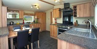 Luxury Caravan Isle Of Wight Caravan Park U003e Luxury Caravan Whitecliff Bay