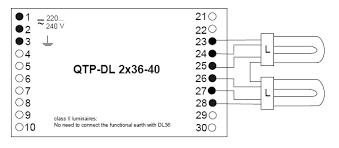 how do you wire u0027 pl l fluroscents u0027 and ballast u0027s archive