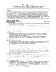 Technical Consultant Resume Sample by Resume Consulting Resume Sample