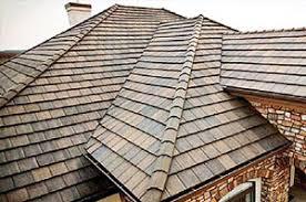 Flat Concrete Roof Tile Concrete Tile Roofing Branford Roofing Contractors Total