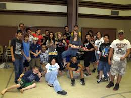 group games for halloween party fear factor the mutual activity your friendly mormon neighbor